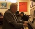 pianista, wernisaż