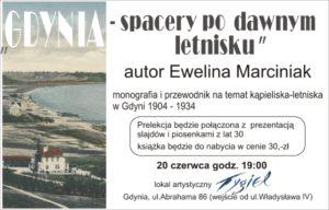Marciniak Ewelina -zaproszenie